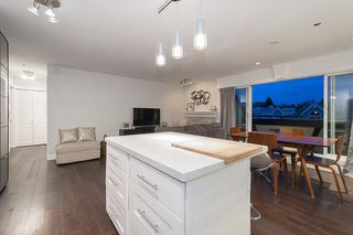 Photo 5: 402 863 W 16TH AVENUE in Vancouver: Fairview VW Condo for sale (Vancouver West)  : MLS®# R2060051