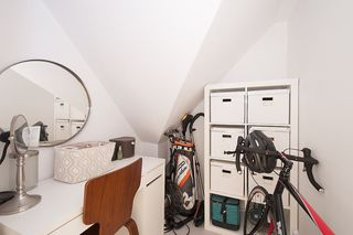 Photo 19: 402 863 W 16TH AVENUE in Vancouver: Fairview VW Condo for sale (Vancouver West)  : MLS®# R2060051