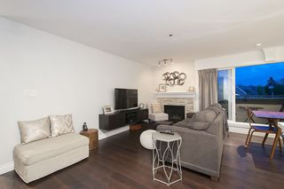 Photo 11: 402 863 W 16TH AVENUE in Vancouver: Fairview VW Condo for sale (Vancouver West)  : MLS®# R2060051