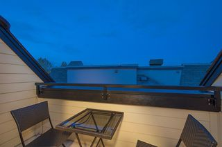 Photo 17: 402 863 W 16TH AVENUE in Vancouver: Fairview VW Condo for sale (Vancouver West)  : MLS®# R2060051