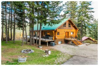 Photo 5: 2391 Mt. Tuam: Blind Bay House for sale (Shuswap Lake)  : MLS®# 10125662