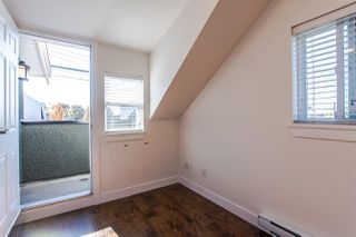 Photo 19: 3430 FRANKLIN STREET in Vancouver: Hastings East House for sale (Vancouver East)  : MLS®# R2115914
