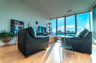 Photo 9: 1401 989 NELSON STREET in Vancouver: Downtown VW Condo for sale (Vancouver West)  : MLS®# R2305234
