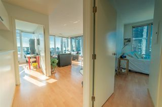 Photo 6: 1401 989 NELSON STREET in Vancouver: Downtown VW Condo for sale (Vancouver West)  : MLS®# R2305234