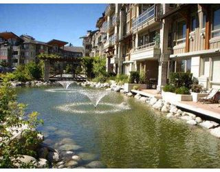 """Photo 2: 111 580 RAVENWOODS DR in North Vancouver: Roche Point Condo for sale in """"SEASONS AT RAVEN WOODS"""" : MLS®# V555522"""