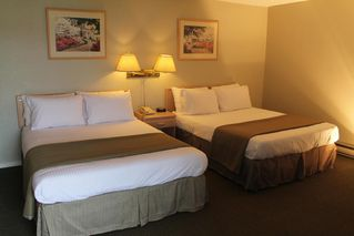 Photo 5: Hotel/Motel with property in Kamloops in Kamloop: Business with Property for sale (Kamloops)