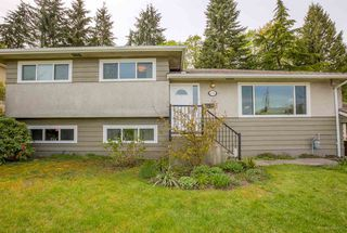 Main Photo: 4356 GILPIN CRESCENT in Burnaby: Garden Village House for sale (Burnaby South)  : MLS®# R2163752
