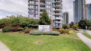 "Photo 19: 608 7325 ARCOLA Street in Burnaby: Highgate Condo for sale in ""ESPRIT NORTH"" (Burnaby South)  : MLS®# R2394038"