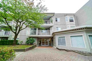 "Photo 2: 208 9940 151 Street in Surrey: Guildford Condo for sale in ""WESCHESTER PLACE"" (North Surrey)  : MLS®# R2397896"