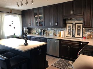 Photo 5: 30 903 109 Street NW in Edmonton: Zone 16 Townhouse for sale : MLS®# E4170666
