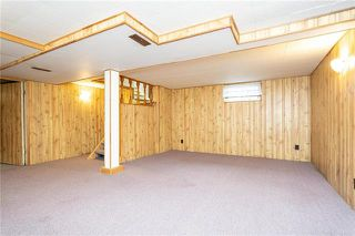 Photo 14: 296 Sackville Street in Winnipeg: Deer Lodge Residential for sale (5E)  : MLS®# 1926087