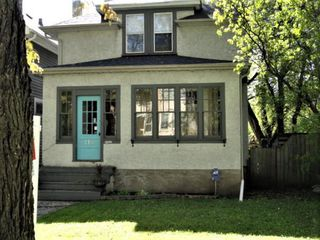 Photo 1: 114 Polson Avenue in Winnipeg: Scotia Heights Residential for sale (4D)  : MLS®# 1927179