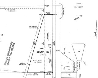 Photo 2: 1510 156 Street in Edmonton: Zone 14 Land Commercial for sale : MLS®# E4175151