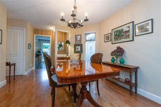 """Photo 7: 2 5311 LACKNER Crescent in Richmond: Lackner Townhouse for sale in """"KEY WEST"""" : MLS®# R2414118"""