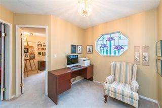 """Photo 11: 2 5311 LACKNER Crescent in Richmond: Lackner Townhouse for sale in """"KEY WEST"""" : MLS®# R2414118"""