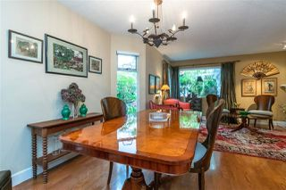 """Photo 5: 2 5311 LACKNER Crescent in Richmond: Lackner Townhouse for sale in """"KEY WEST"""" : MLS®# R2414118"""