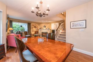 """Photo 6: 2 5311 LACKNER Crescent in Richmond: Lackner Townhouse for sale in """"KEY WEST"""" : MLS®# R2414118"""