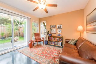"""Photo 8: 2 5311 LACKNER Crescent in Richmond: Lackner Townhouse for sale in """"KEY WEST"""" : MLS®# R2414118"""