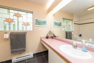 """Photo 16: 2 5311 LACKNER Crescent in Richmond: Lackner Townhouse for sale in """"KEY WEST"""" : MLS®# R2414118"""