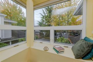 """Photo 13: 2 5311 LACKNER Crescent in Richmond: Lackner Townhouse for sale in """"KEY WEST"""" : MLS®# R2414118"""