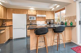 """Photo 9: 2 5311 LACKNER Crescent in Richmond: Lackner Townhouse for sale in """"KEY WEST"""" : MLS®# R2414118"""