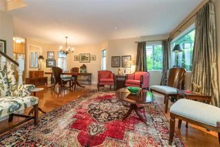 """Photo 3: 2 5311 LACKNER Crescent in Richmond: Lackner Townhouse for sale in """"KEY WEST"""" : MLS®# R2414118"""