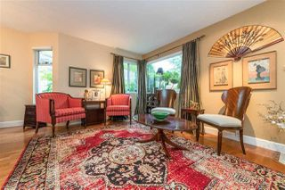 """Photo 4: 2 5311 LACKNER Crescent in Richmond: Lackner Townhouse for sale in """"KEY WEST"""" : MLS®# R2414118"""