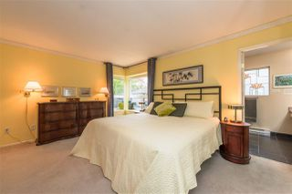 """Photo 12: 2 5311 LACKNER Crescent in Richmond: Lackner Townhouse for sale in """"KEY WEST"""" : MLS®# R2414118"""