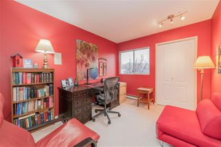 """Photo 15: 2 5311 LACKNER Crescent in Richmond: Lackner Townhouse for sale in """"KEY WEST"""" : MLS®# R2414118"""