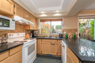 """Photo 10: 2 5311 LACKNER Crescent in Richmond: Lackner Townhouse for sale in """"KEY WEST"""" : MLS®# R2414118"""