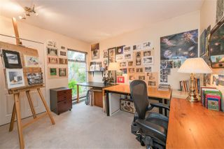 """Photo 14: 2 5311 LACKNER Crescent in Richmond: Lackner Townhouse for sale in """"KEY WEST"""" : MLS®# R2414118"""