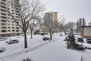 Photo 21: 205 11503 100 Avenue in Edmonton: Zone 12 Condo for sale : MLS®# E4179385