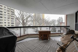 Photo 19: 205 11503 100 Avenue in Edmonton: Zone 12 Condo for sale : MLS®# E4179385