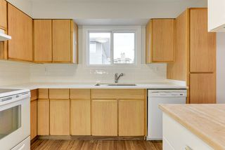 Photo 11: 12 4403 RIVERBEND Road in Edmonton: Zone 14 Townhouse for sale : MLS®# E4180793