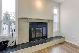 Photo 4: 12 4403 RIVERBEND Road in Edmonton: Zone 14 Townhouse for sale : MLS®# E4180793