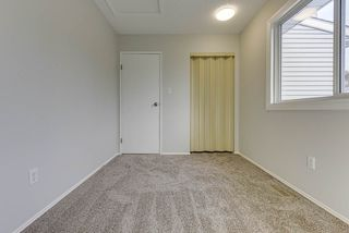 Photo 24: 12 4403 RIVERBEND Road in Edmonton: Zone 14 Townhouse for sale : MLS®# E4180793