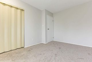 Photo 26: 12 4403 RIVERBEND Road in Edmonton: Zone 14 Townhouse for sale : MLS®# E4180793