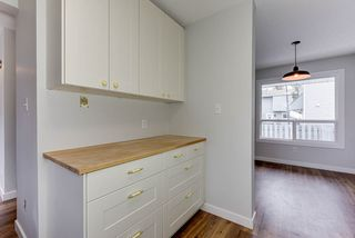 Photo 15: 12 4403 RIVERBEND Road in Edmonton: Zone 14 Townhouse for sale : MLS®# E4180793