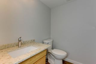 Photo 17: 12 4403 RIVERBEND Road in Edmonton: Zone 14 Townhouse for sale : MLS®# E4180793