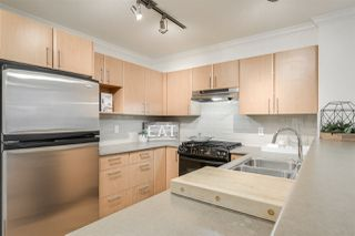 "Photo 7: 110 4783 DAWSON Street in Burnaby: Brentwood Park Condo for sale in ""COLLAGE"" (Burnaby North)  : MLS®# R2423005"
