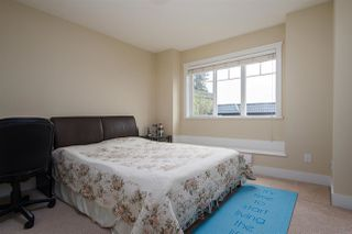 Photo 12: 228 368 ELLESMERE AVENUE in Burnaby: Capitol Hill BN Townhouse for sale (Burnaby North)  : MLS®# R2168719