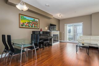 Photo 7: 228 368 ELLESMERE AVENUE in Burnaby: Capitol Hill BN Townhouse for sale (Burnaby North)  : MLS®# R2168719