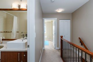 Photo 16: 228 368 ELLESMERE AVENUE in Burnaby: Capitol Hill BN Townhouse for sale (Burnaby North)  : MLS®# R2168719