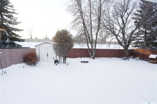 Photo 40: 299 Christopher Crescent in Saskatoon: Lakeview SA Residential for sale : MLS®# SK797298
