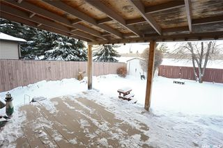 Photo 37: 299 Christopher Crescent in Saskatoon: Lakeview SA Residential for sale : MLS®# SK797298