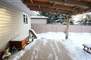 Photo 38: 299 Christopher Crescent in Saskatoon: Lakeview SA Residential for sale : MLS®# SK797298