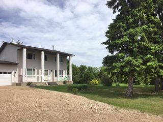 Photo 4: 61124 Rg Rd 253: Rural Westlock County House for sale : MLS®# E4186852