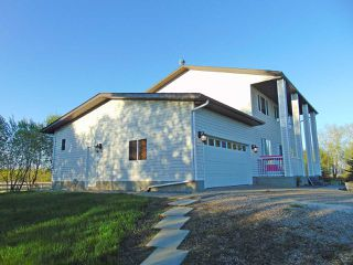 Photo 8: 61124 Rg Rd 253: Rural Westlock County House for sale : MLS®# E4186852