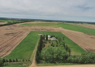 Photo 2: 61124 Rg Rd 253: Rural Westlock County House for sale : MLS®# E4186852