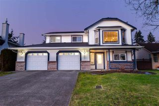 Photo 1: 15507 85 Avenue in Surrey: Fleetwood Tynehead House for sale : MLS®# R2435848